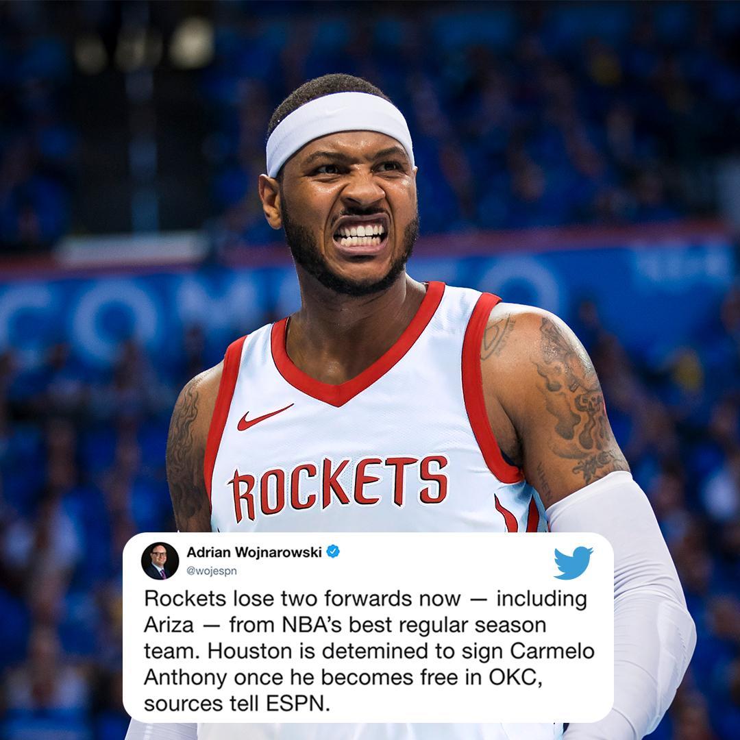 SportsCenter top tweets