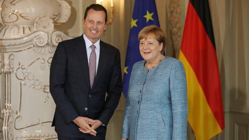 US-Botschafter in Deutschland: Grenell fordert Stopp des Bargeld-Flugs nach Iran https://t.co/wJGoEWeed4