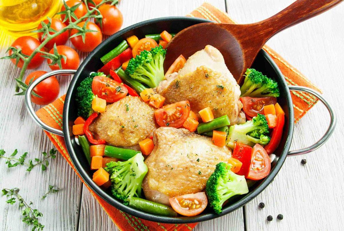 Диета Овощная Мясная. Диета на мясе для сброса до 15 кг за месяц: проверено на себе