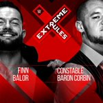 #ExtremeRules Twitter Photo