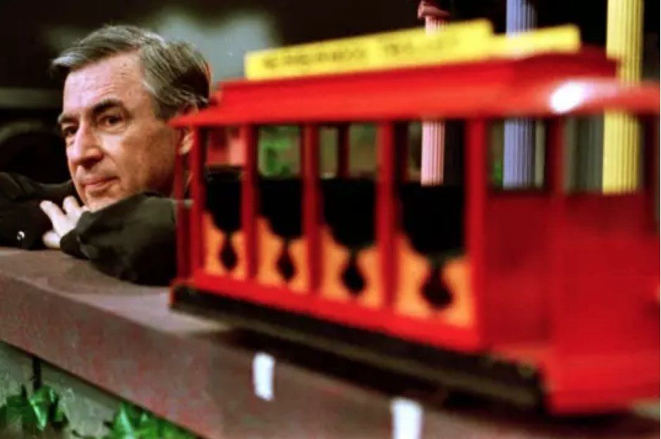 How 'Won't You Be My Neighbor?' has given birth to Mr. Rogers fever rol.st/2zn8yfr