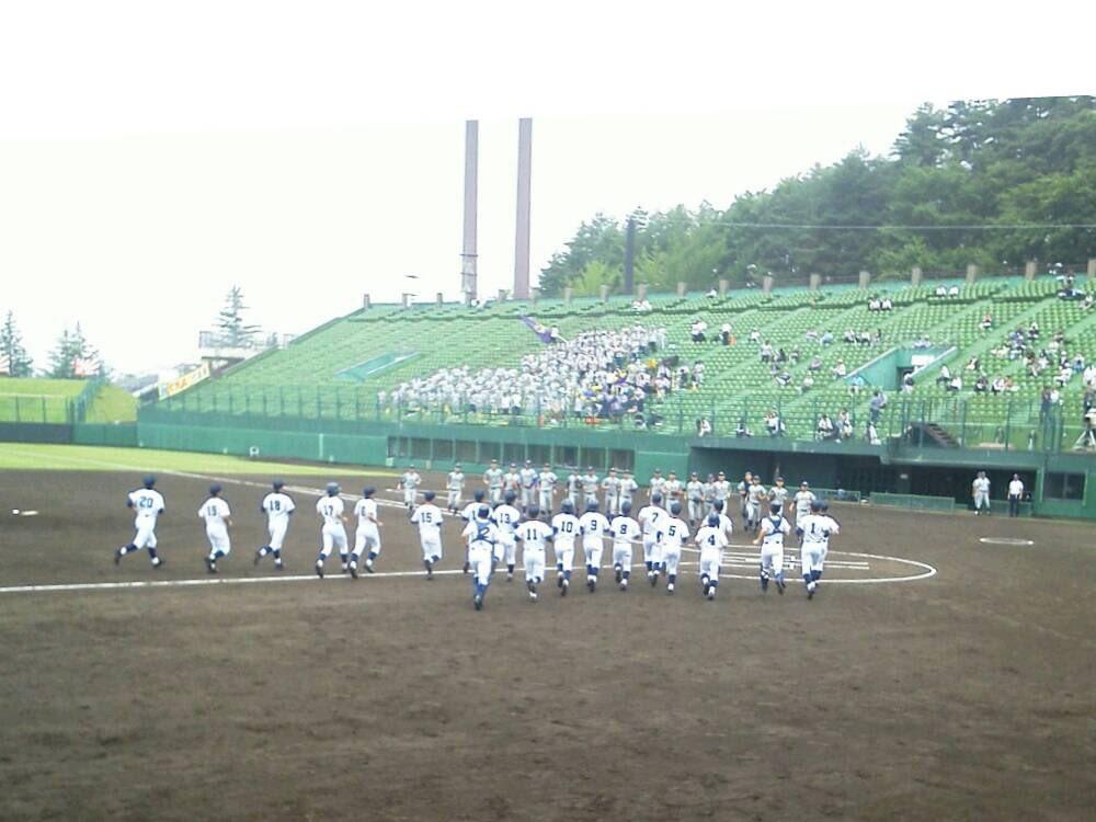 一関一   高校野球ドットコム