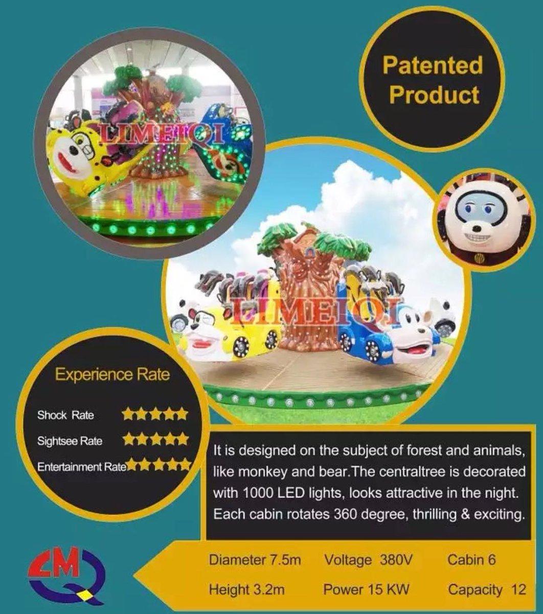 Analogy Cell Brochure Amusement Park Wwwtollebildcom