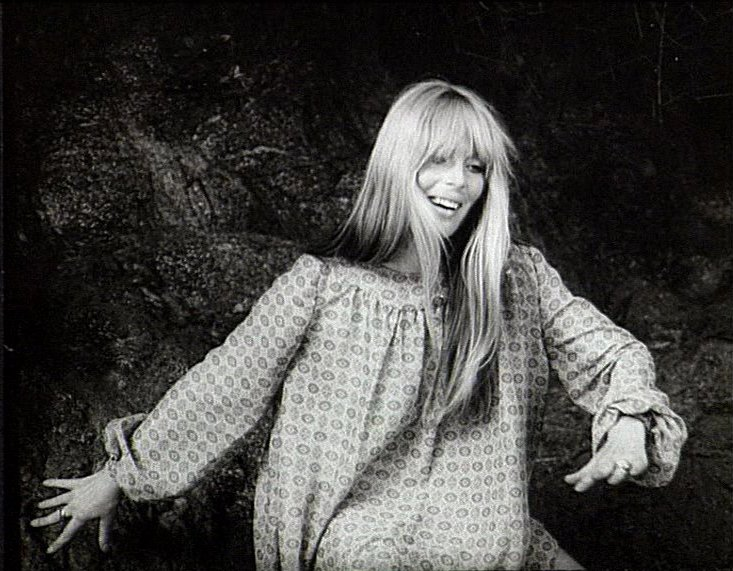 Image result for nico 1967