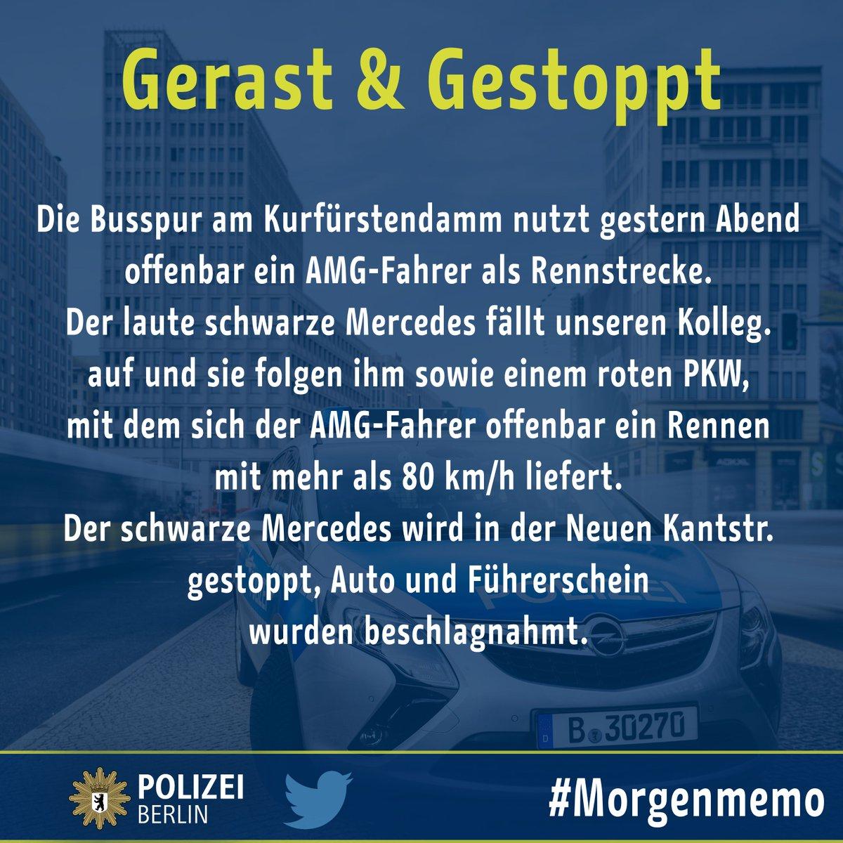 Polizei Berlin On Twitter Darf Man Um 1115 Uhr Eigentlich