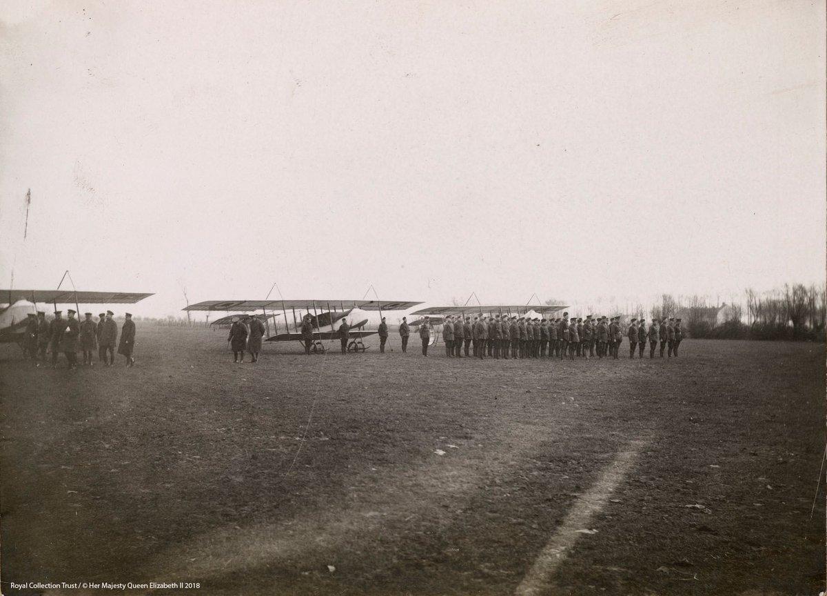Столетие RAF