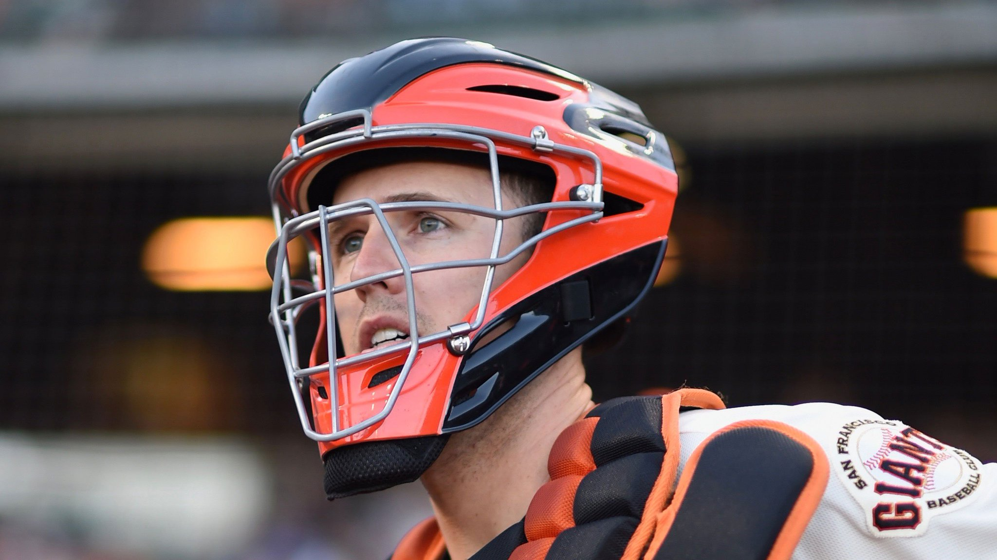 We're still here. Bottom of the 11th.  Due up: Posey McCutchen Belt   #SFGiants https://t.co/RkWRp91uGn
