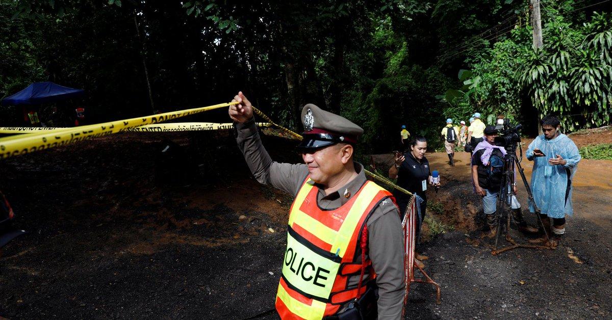 Ταϊλάνδη: Ξεκίνησε η επιχείρηση απεγκλωβισμού – Τρία ακόμη παιδιά εκτός σπηλιάς
