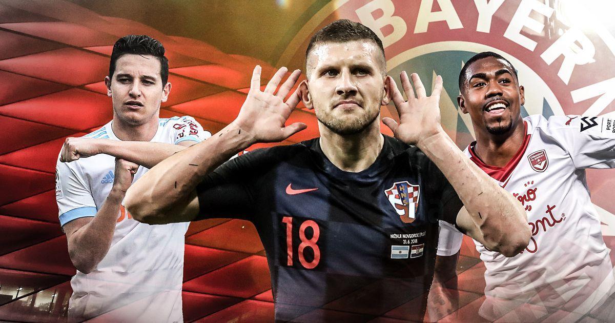 Sport1 على تويتر Diese Talente Würden Dem Fc Bayern Gut Zu Gesicht