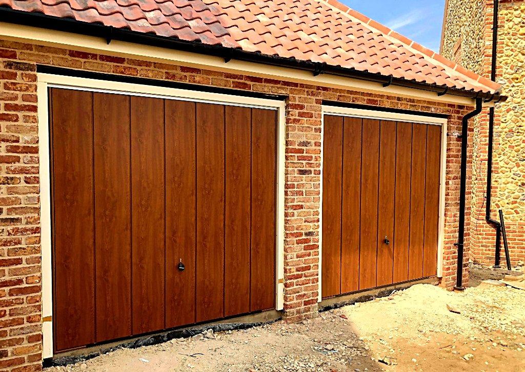 Fenland Garage Doors On Twitter Another Perfect Garage Door