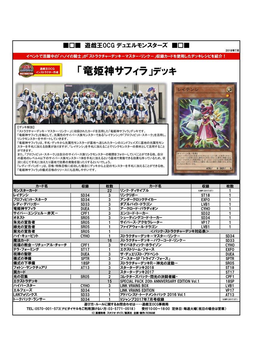 遊戯王OCG デュエルモンスターズ ストラクチャーデッキ マスター・リンクに関する画像8