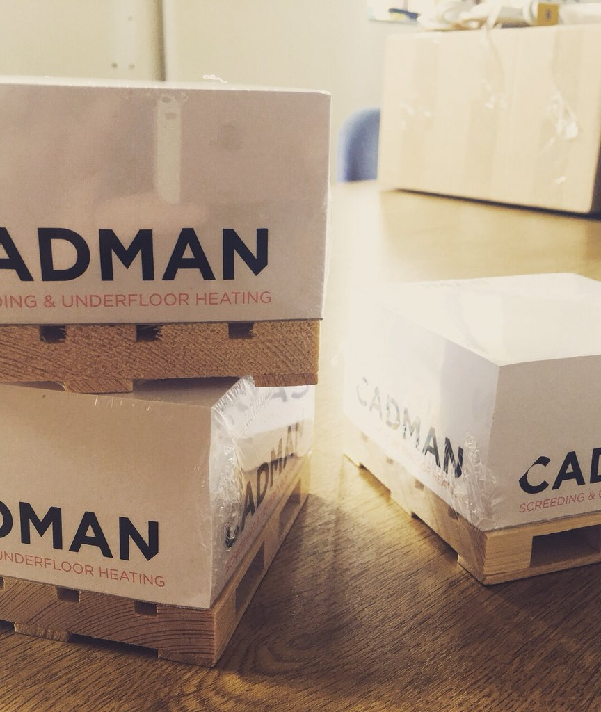 The Cadman Group on Twitter: