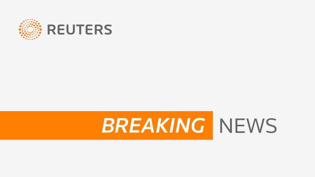 Reuters Top News on Twitter: