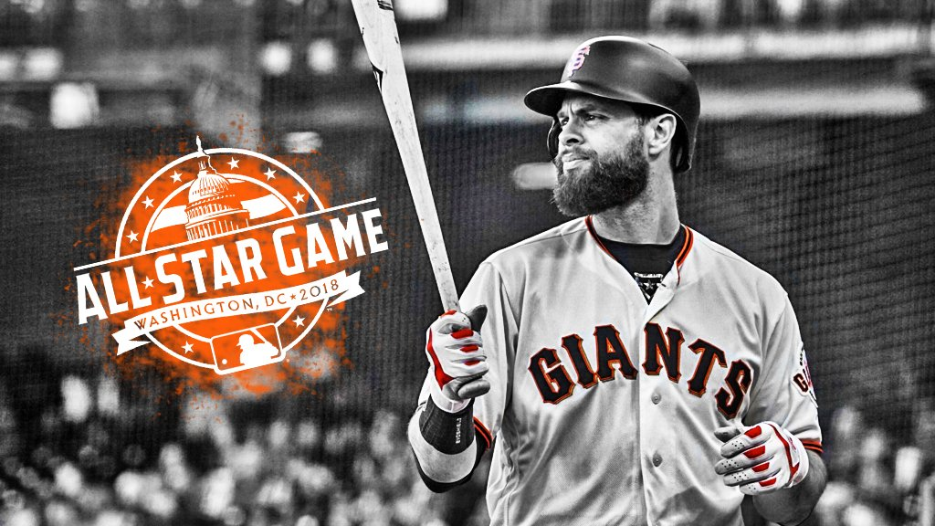 Still wide awake after that #WALKOFF? Same here. #BeltTheBallot with us: https://t.co/CQ5fc7nB0G  #SFGiants https://t.co/kVlWeZNQiy