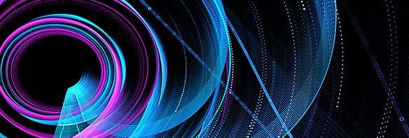 Empieza una nueva era en la que viviremos una #TransformacionDigital impulsada por #IoT, #AI...
