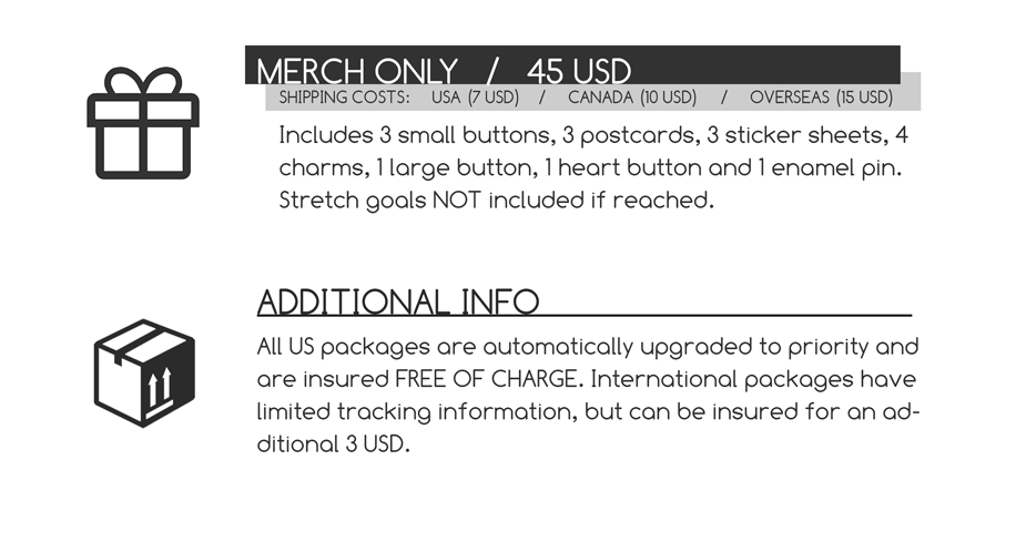 Additional cost 15USD