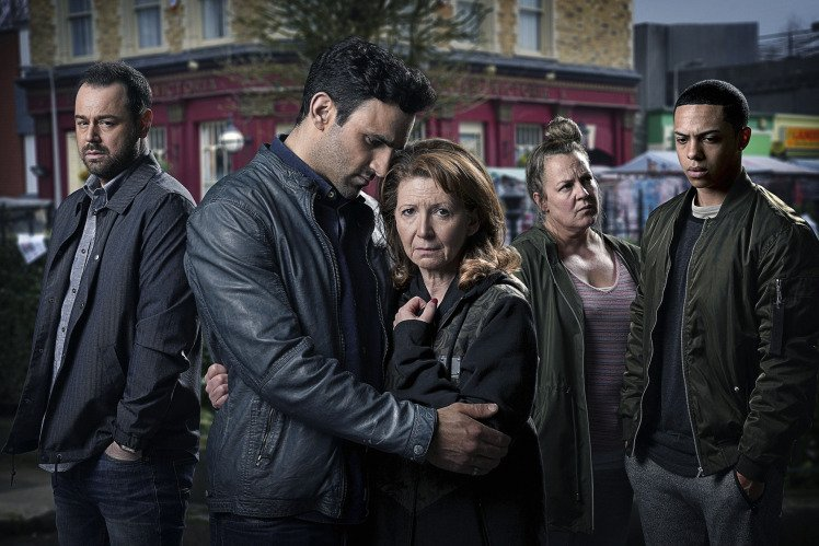 Opportunity | Join BBC One's Eastenders as a Script Editor – apply now! scenetv.co.uk/opportunity-jo…
