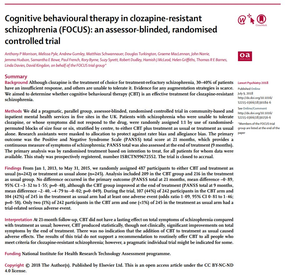 what is involved in treating schizophrenia Dopamine is an inhibitory neurotransmitter involved in the pathology of schizophrenia the revised dopamine hypothesis states that dopamine abnormalities in the mesolimbic and prefrontal brain regions exist in schizophrenia however, recent research has indicated that glutamate, gaba, acetylcholine.