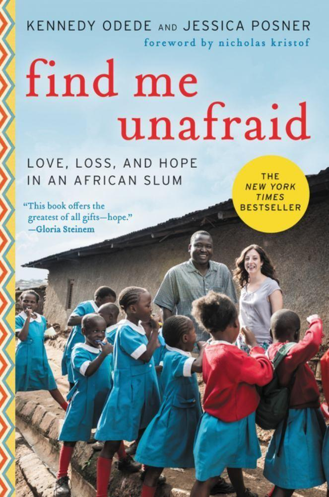 "test Twitter Media - We can't wait to see ""@Findmeunafraid"" by @KennedyOdede '12 & @JessRPosner '09 - a book about the incredible work they've done transforming lives of vulnerable girls & urban poor in Africa's largest slum - turned into a movie by @tonygoldwyn! https://t.co/ewdlFLDhqm https://t.co/qA8qWbSKB0"