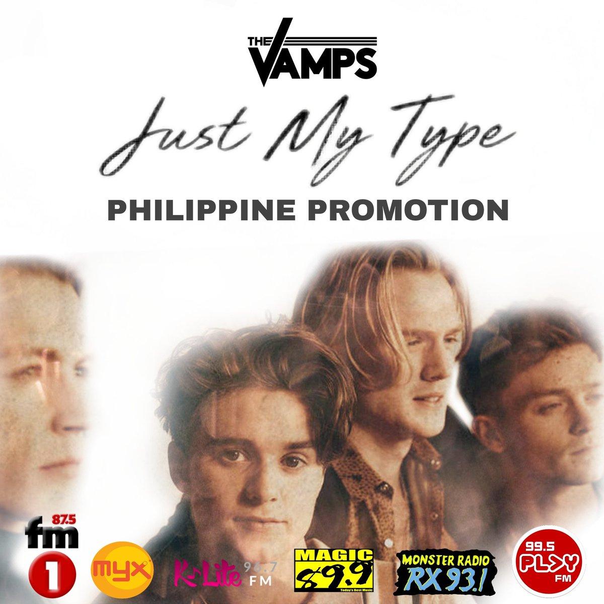 The Vamps Manila Vampsmanila Twitter