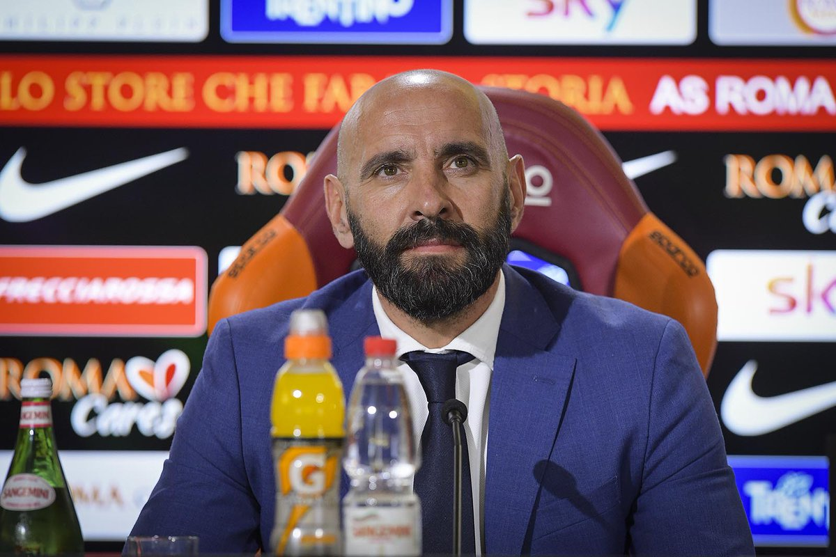 Image result for sporting director roma