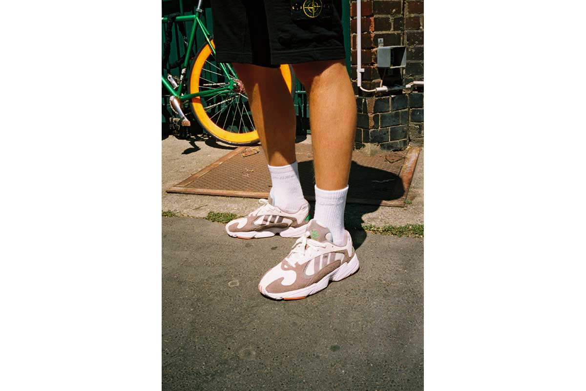 factory authentic 2866d 967d0 low priced 0d5c2 96898 adidas yung 1 solebox exklusiv ...