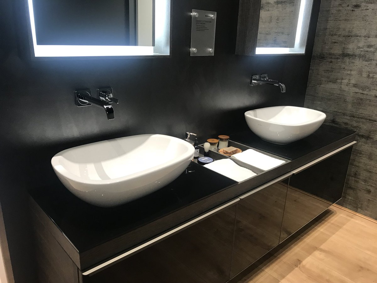 Cannot wait to unveil our new @GeberitUK displays this weekend! Have you got your tickets yet?! langleyinteriors.co.uk/events-2/vip-o… #openweekend #vip #bolton #manchester #geberit #bathroominspiration
