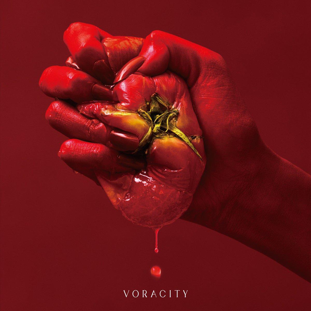 オーバーロードIII オープニングテーマ VORACITY に関する画像5