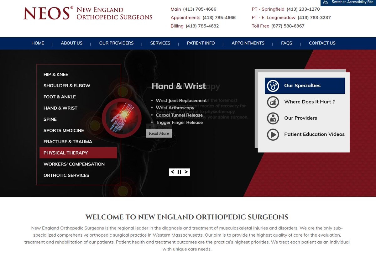 Find A Doctor Harvard Vanguard Medical Associates