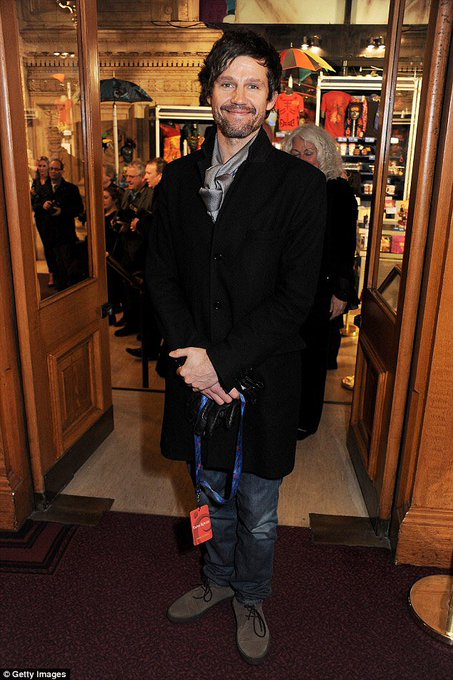 Happy birthday to Jason orange hope were ever you are your happy