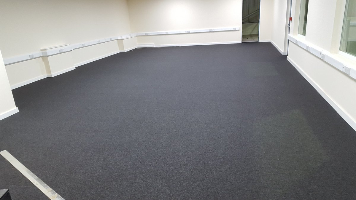 Uk Contract Flooring On Twitter New Lupo 9501 Carpet Tiles