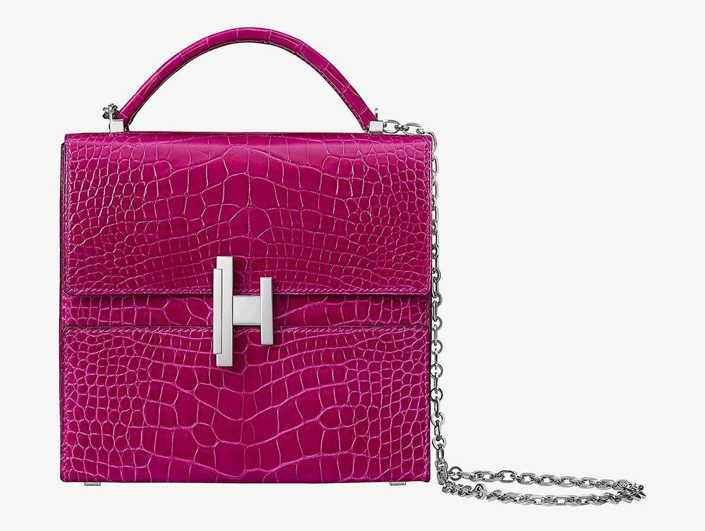 6c5c0c747b36 Get Your First Look Inside the Hermès Cinhetic Top Handle Bag - https