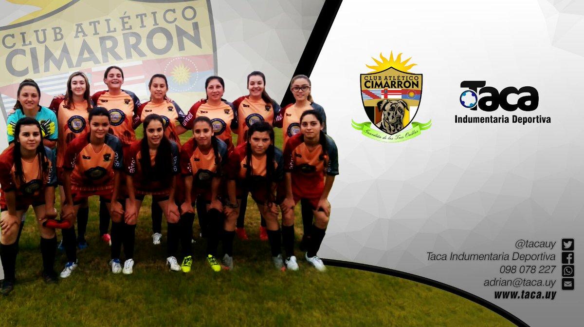 Taca Indumentaria Deportiva on Twitter
