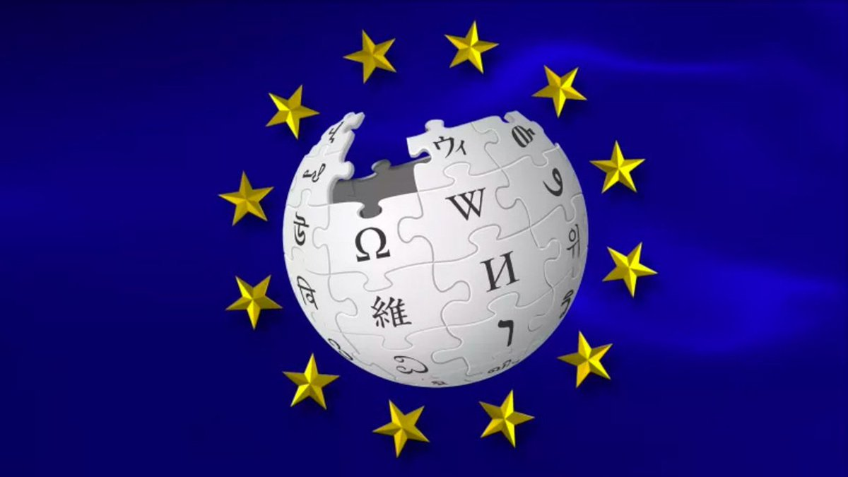 Wikipediaイタリア版、存続の危機に対し怒りのブロック攻撃! #Web #海外 https://t.co/7tz5kQompx