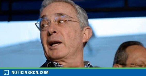Finca de Uribe habría sido sitio de reunión de paramilitares, según investigación estadounidense https://t.co/VPBE1ZdkkR