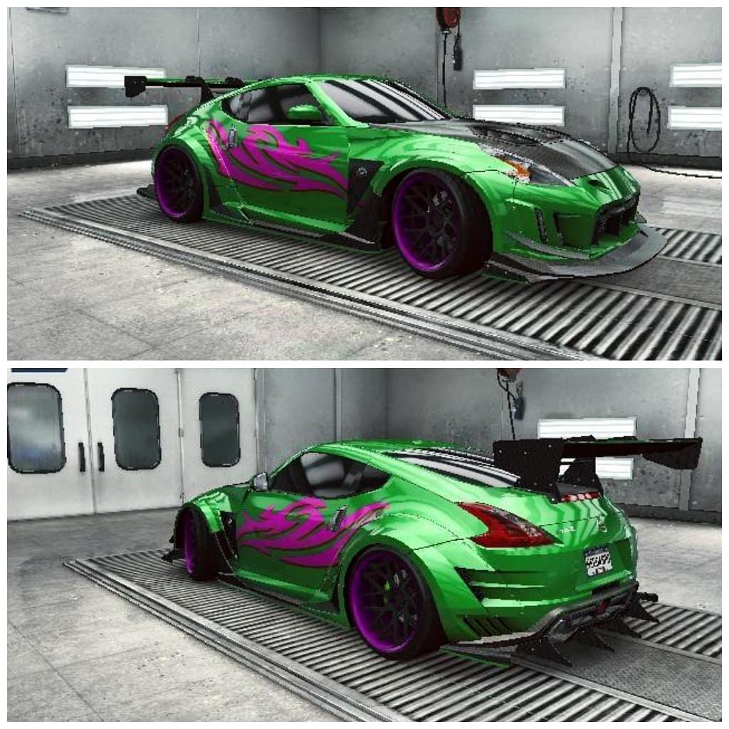 Need For Speed Custom Cars On Twitter Nissan 370z Need For Speed No Limits Needforspeed Needforspeed Es Nfsnl Needforspeed Nfs Needforspeednolimits Ea Https T Co 9xaabke3fb