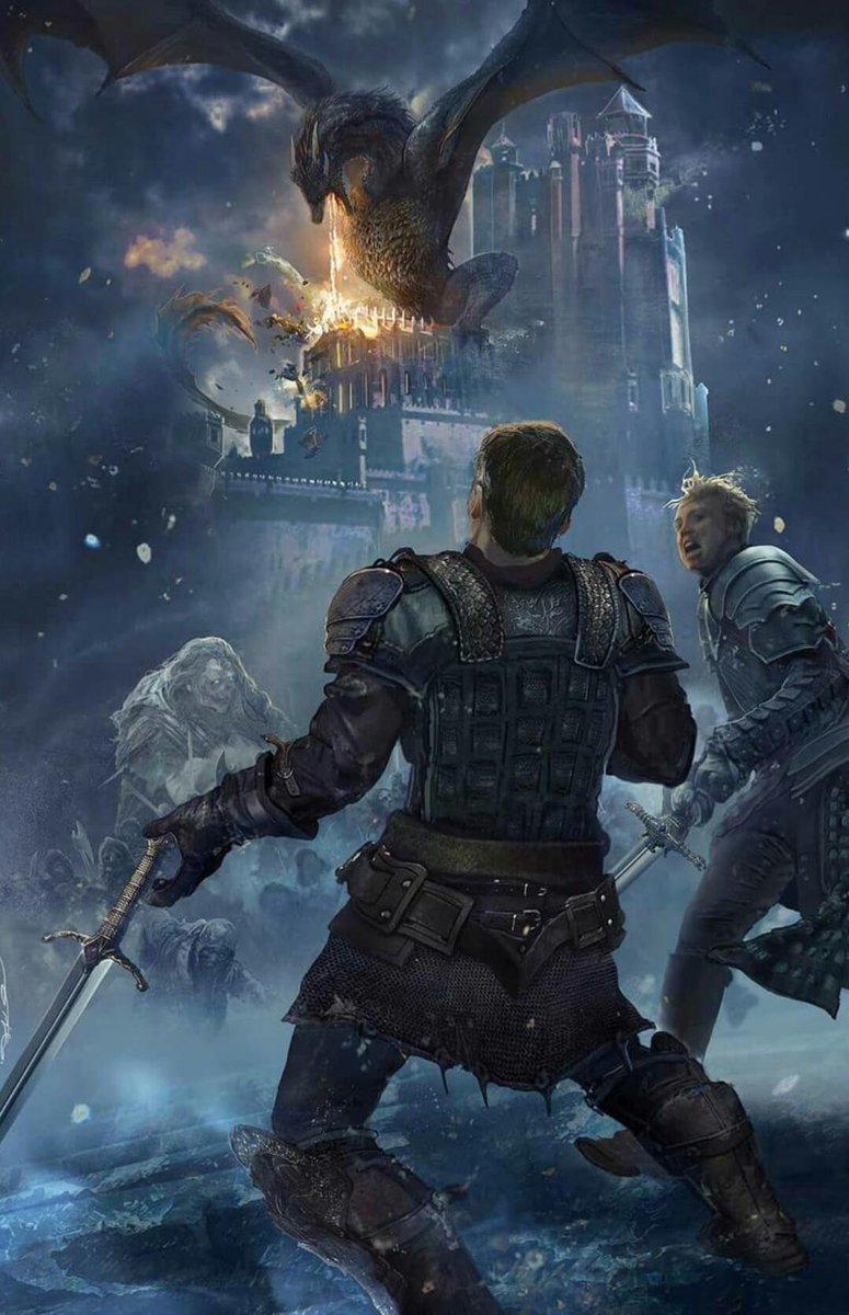 Game Of Thrones Seizoen 8 Nederland Kijken Lamaran L