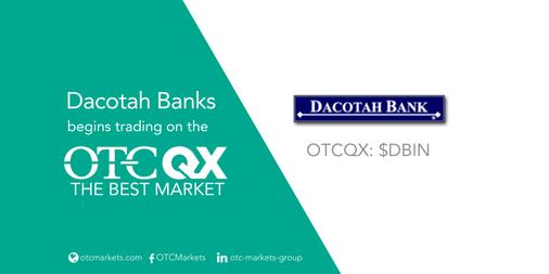 OTC Markets Group on Twitter: