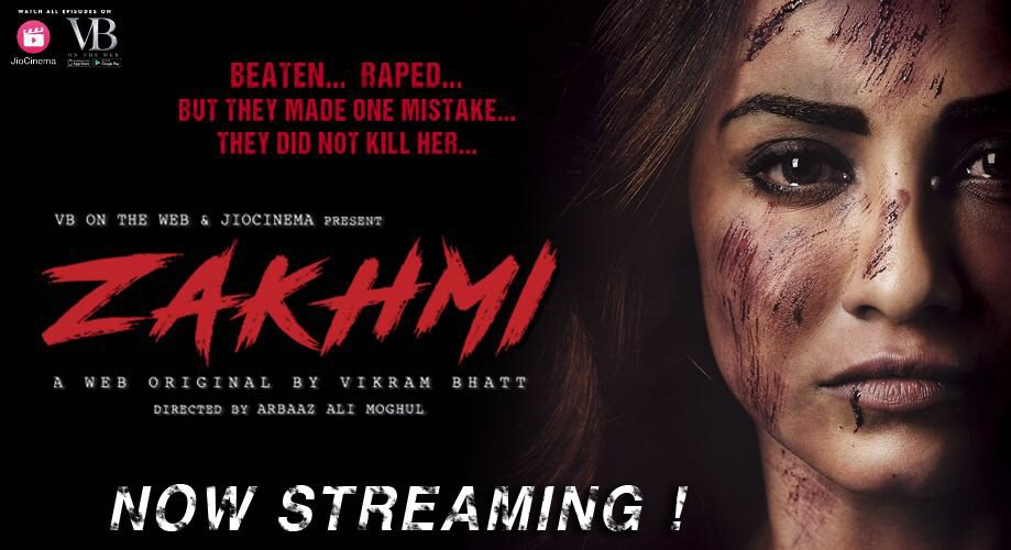 Zakhmi Hindi Series All Seasons & Episodes