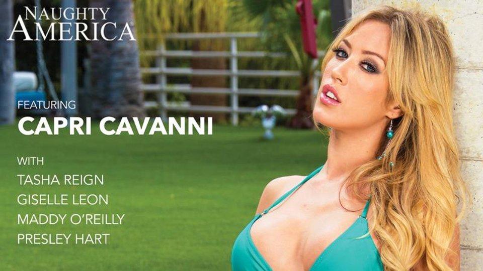 Capri Cavanni 4
