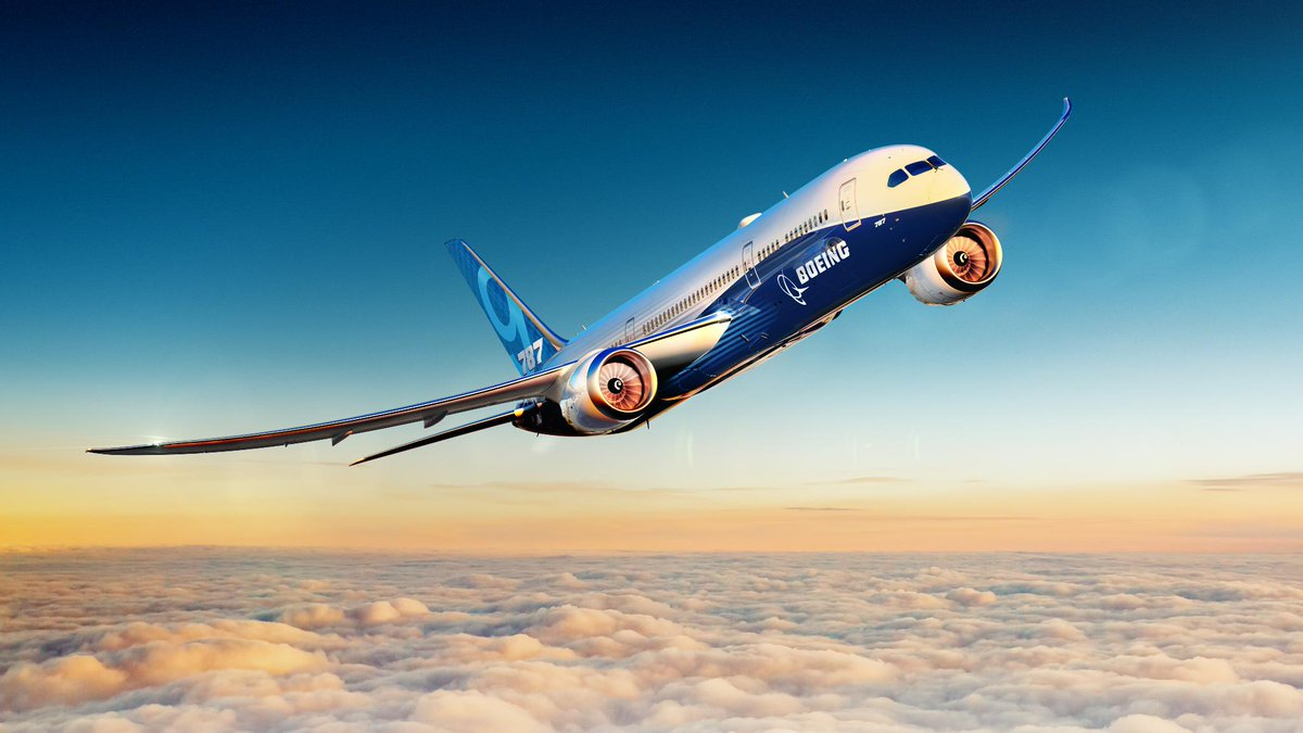 the boeing company on twitter release boeing reports second