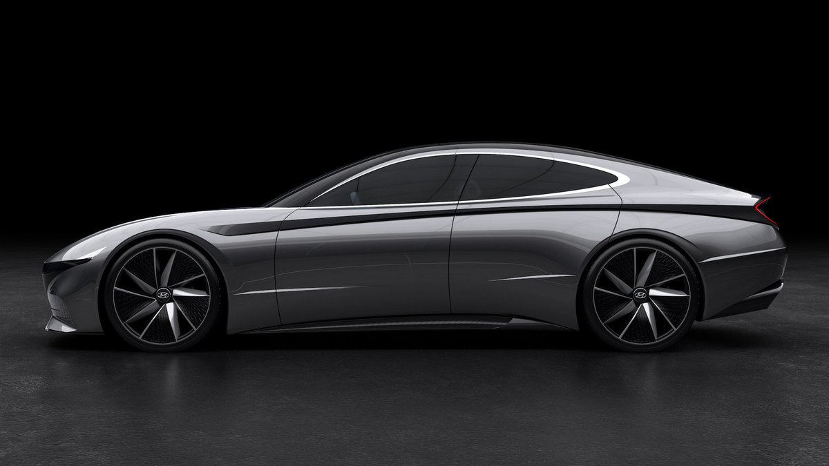 """car design news on twitter: """"here's a somewhat more measured"""