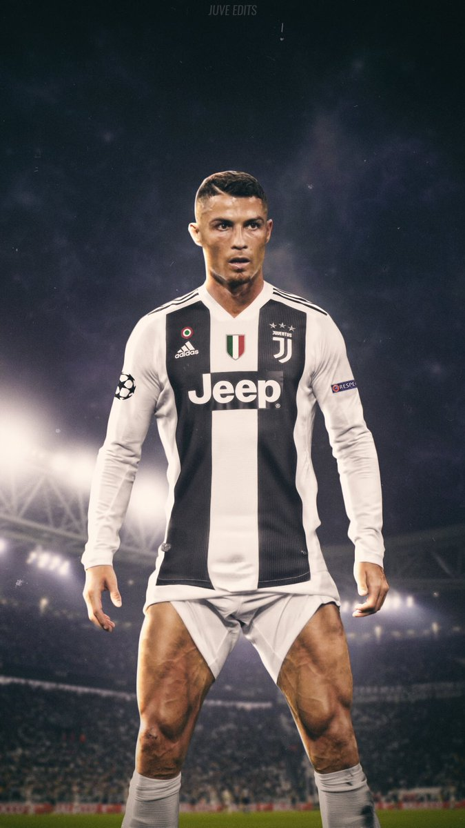 Juve Edits On Twitter It S Finally Happening Cr7 Mobile