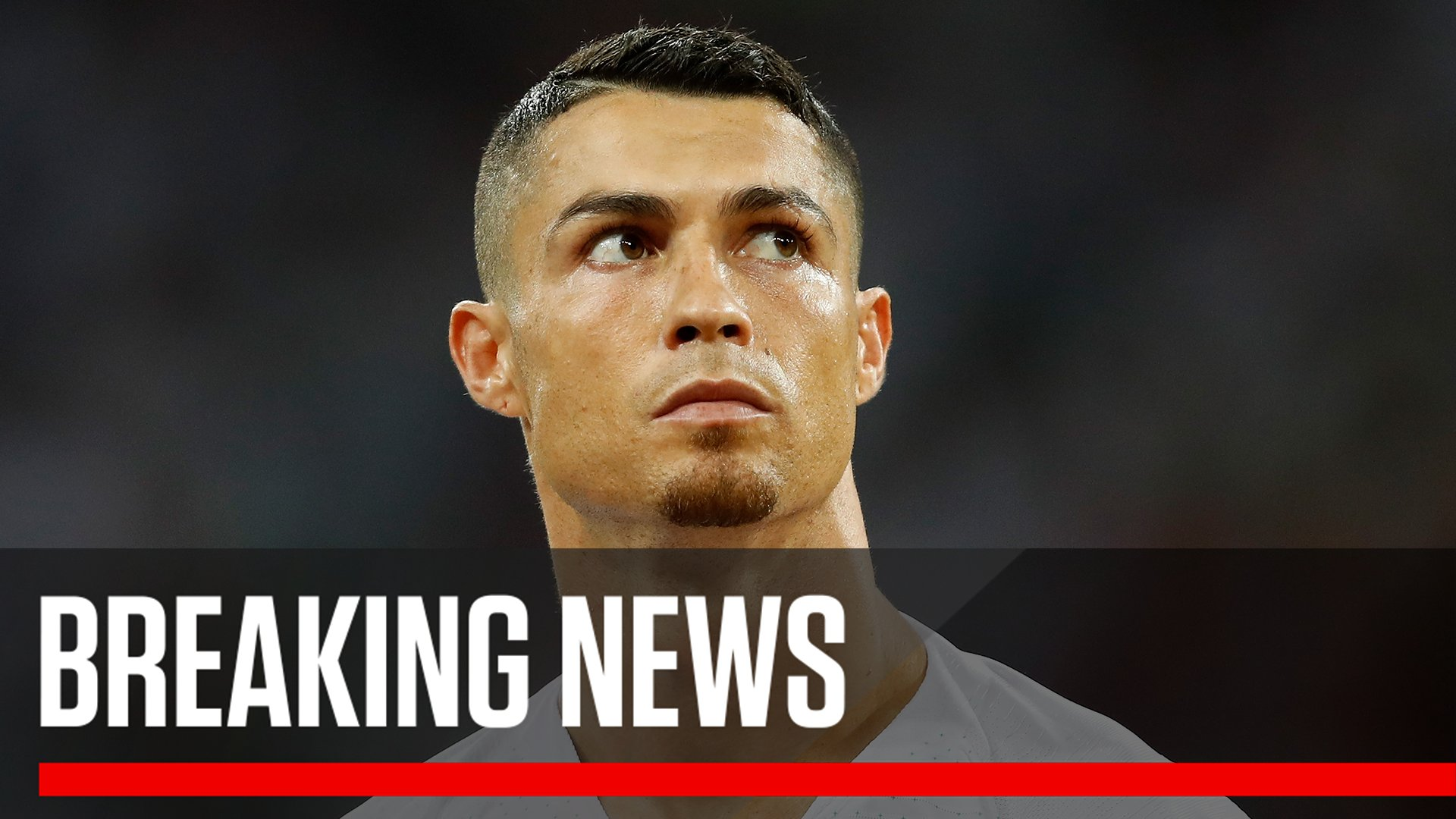 Breaking: Cristiano Ronaldo is leaving Real Madrid to sign with Juventus, the Spanish club announced. https://t.co/tqNrCnjHKW