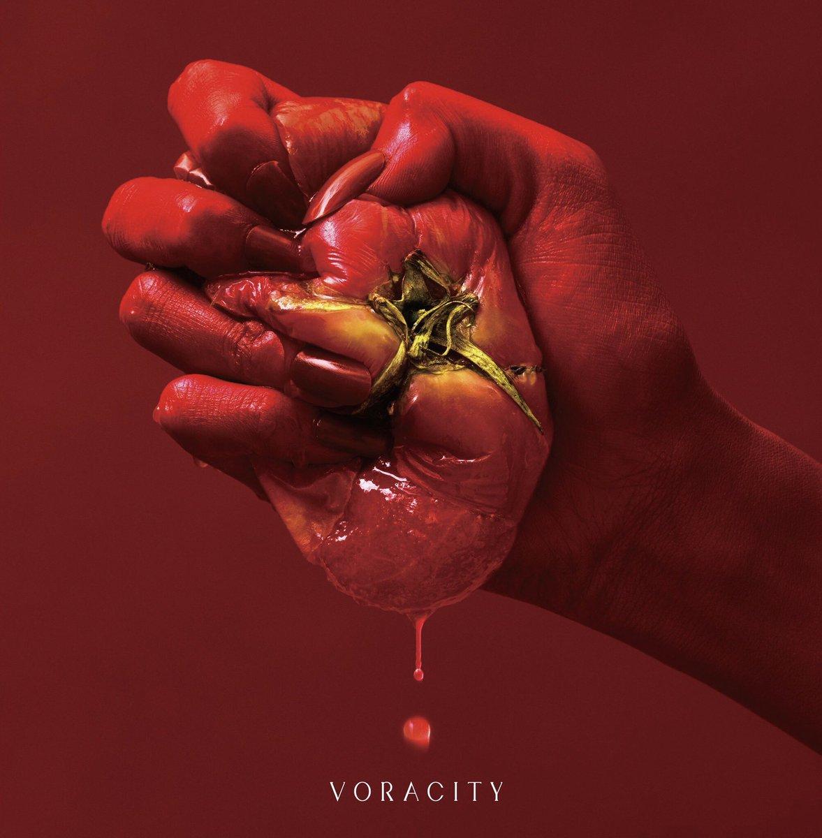 オーバーロードIII オープニングテーマ VORACITY に関する画像2