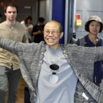 We are incredibly happy to hear that Liu Xia, poet and human rights activist, is finally free! She has been confined by guards to her home in #China for 8 years for supporting her husband Liu Xiaobo, a Nobel Peace Laureate who later died in prison #FreeLiuXia #LiuXia #SetThemFree