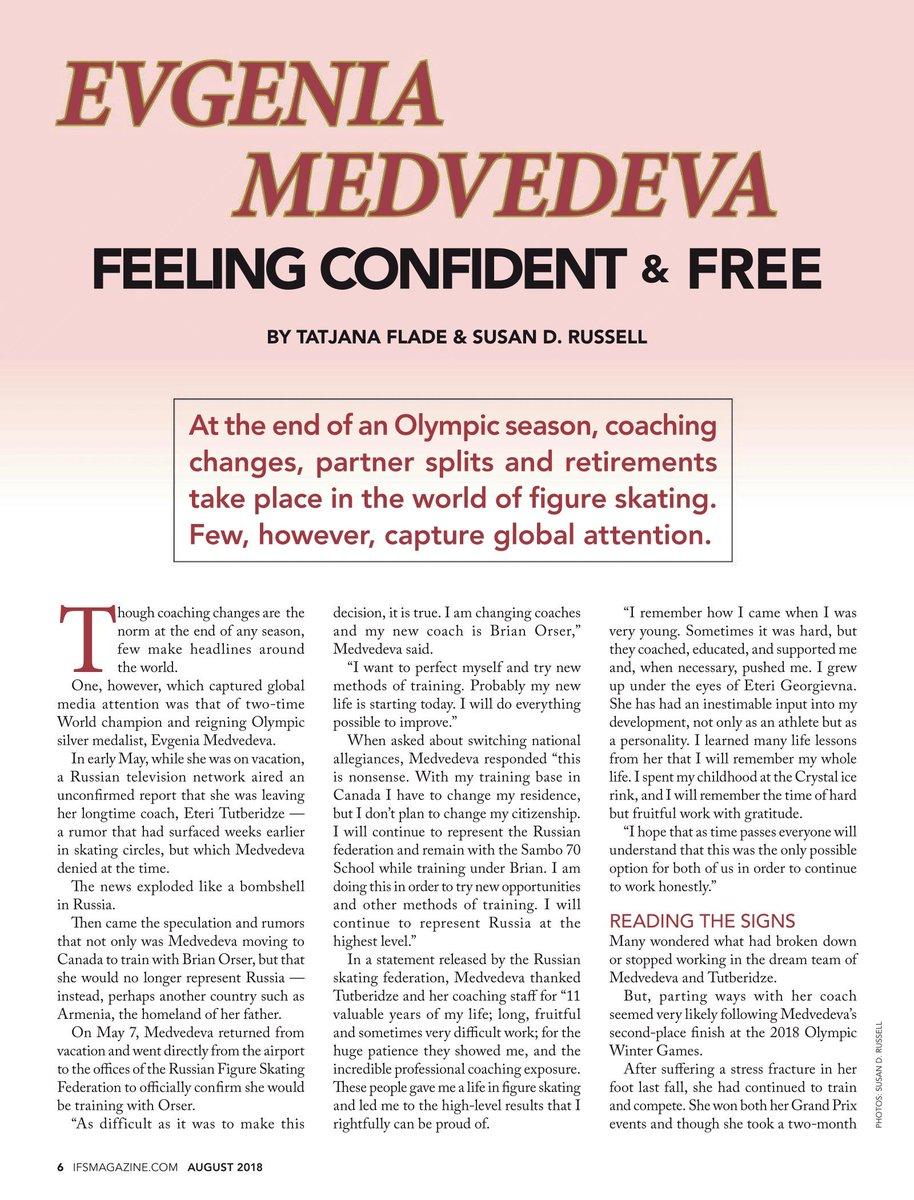 Евгения Медведева-5 - Страница 15 DhwZXnlVMAAYG3T