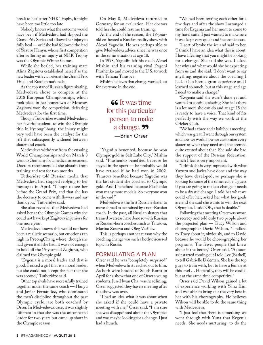 Евгения Медведева-5 - Страница 15 DhwZcJGU0AAasMI