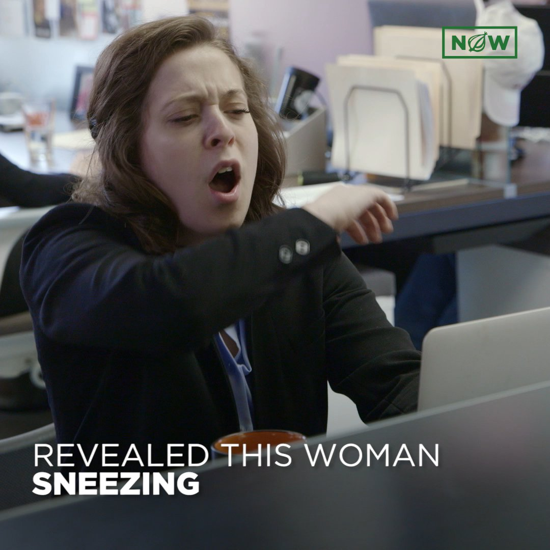 Breaking: 9 Sneezes In A Fucking Row https://t.co/bRX3UsIL1m