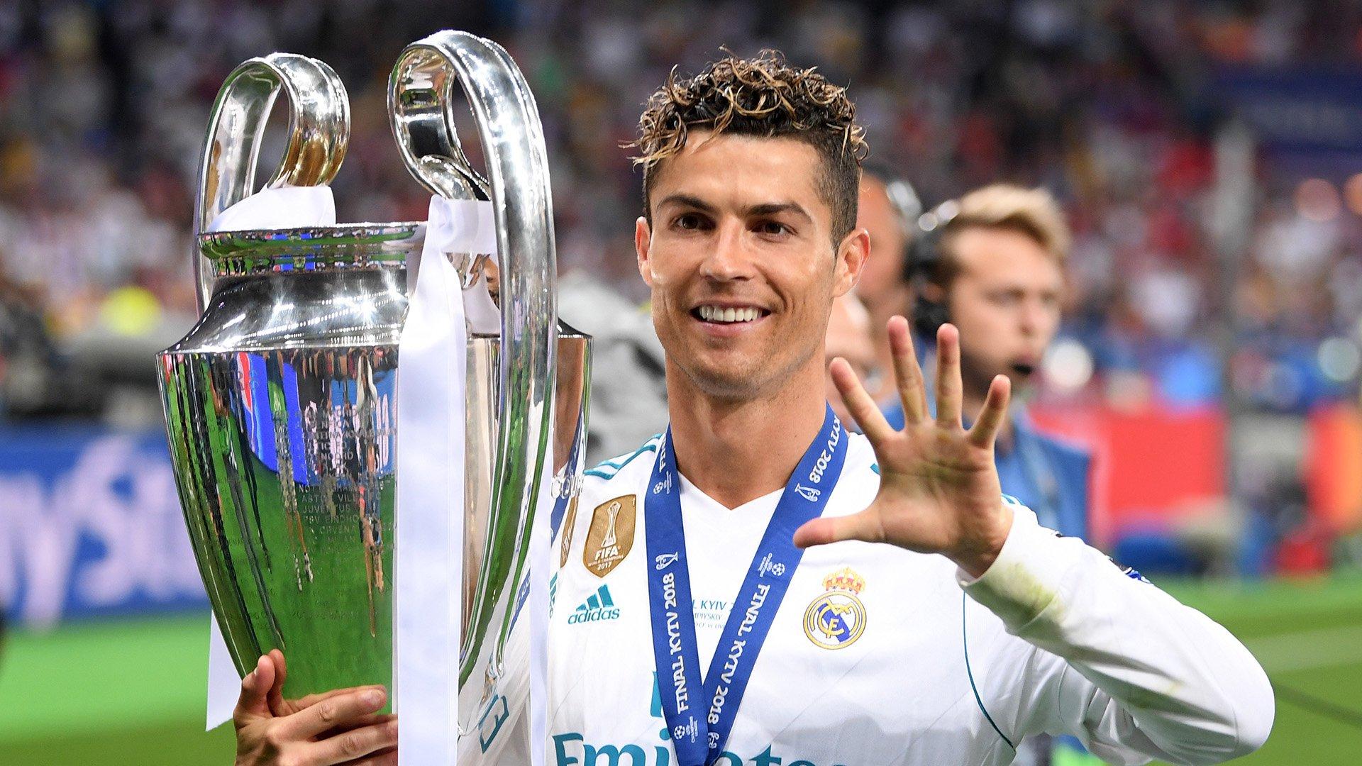 بالفيديو .. رونالدو : أريد الاعتزال في ريال مدريد وهذا أفضل نادي لعبت له